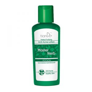 Gesichtswasser für aknöse Haut, 60 ml