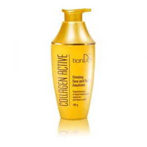 Straffende Liftig Emulsion für Gesicht und Hals, 100 g