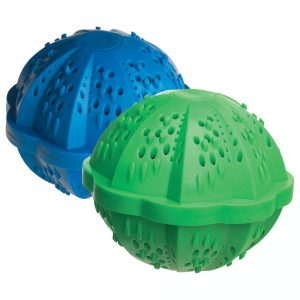 Turmalinkugeln zum Wäsche Waschen, 2 Stk