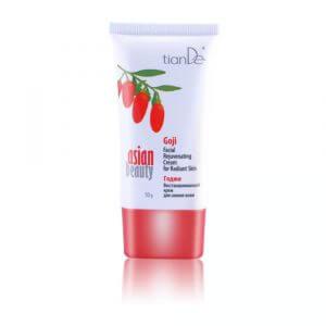 """Regenerierende Creme für strahlende Haut"""", 50 g"""