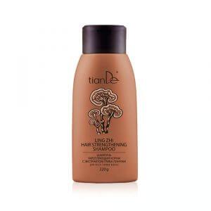 Shampoo zur Stärkung des Haares mit Ling Zhi Extrakt, 220 g