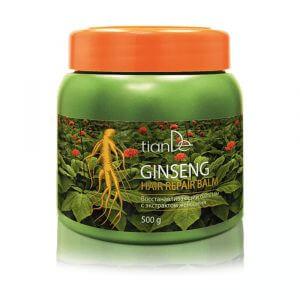 Reparatur-Haarbalsam mit Ginseng-Extrakt , 500 g