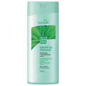 Shampoo mit Aloe-Extrakt, 200 g