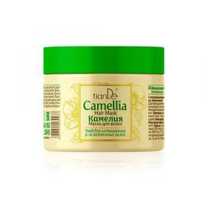 Haarmaske Camellia, 250 g
