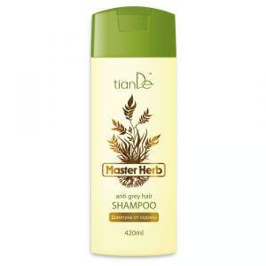 Shampoo gegen graue Haare, 420 ml