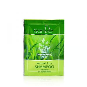 Shampoo beim Haarausfall Tester 1 Stk., 8 ml