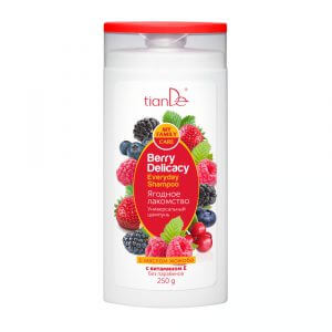 "Universelles Shampoo ""Fruchtspezialität"", 250 g"