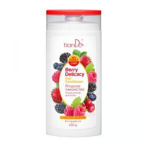 "Haarspülung ""Fruchtspezialität"", 250 g"
