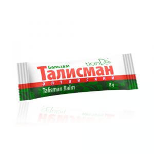 "Balsam ""Talisman"", 8 g"