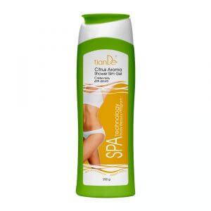 Slim Duschgel Citrus Aroma 150g