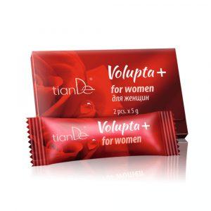 Volupta+ für Frauen, 2 Stk х 5 g