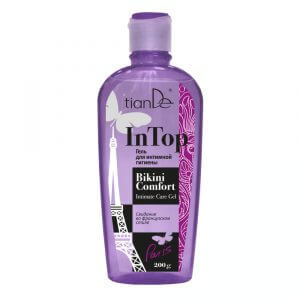Gel für Intimhygiene In Top , 200 g