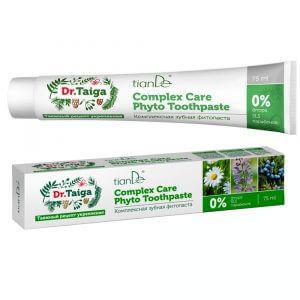Komplexe Zahnphyto-Zahnpasta, 75 ml