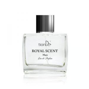 Königlicher Duft Eau de Parfum Königlicher Duft für energiegeladene Männer Starker, unwiderstehlich energetischer Duft für echte Männer.