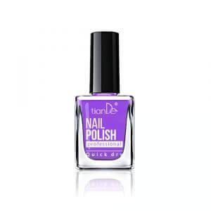 Nagellack Ton 13, fresh lavender, 10 ml