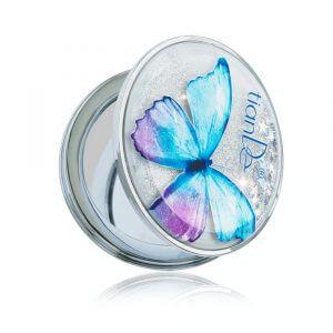 Spiegel Bright Butterfly 1 Stk