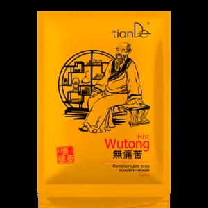 Wutong - Phytopflaster 1 Pck.- 5 Stk.