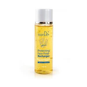 Regenerierendes und schützendes Hautfluid 110ml