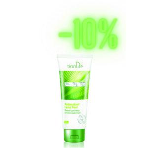 AKTION!!!Minus 10% Antioxidatives Hautpeeling, 120 g