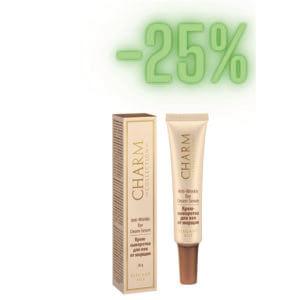 AKTION!!! -Minus 25% CHARM Falten-Augenlid-Creme 30 g