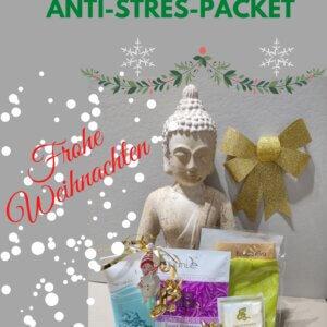 Weihnachtspäcken Anti-Stress